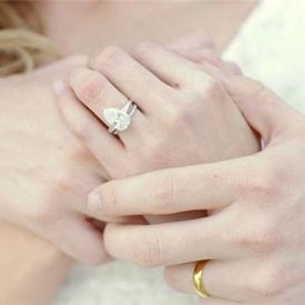 结婚戒指怎么选 结婚钻戒挑选注意事项
