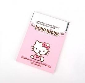 吸油纸哪个牌子好 拒绝做油腻腻的猪猪女孩