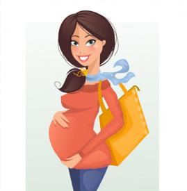 孕妇低血压对胎儿有影响吗 如无意外一般不会影响到胎儿