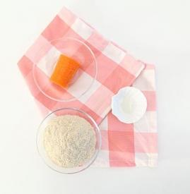 如何制作婴儿米粉 正确制作四步走