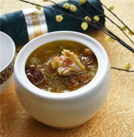 驱寒汤喝多久有效果 驱寒汤什么时候喝好