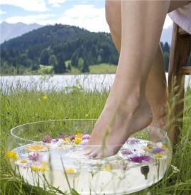 花椒水泡脚有什么反应 花椒水泡脚的一般表现