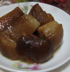 高压锅煮腊肉需要多长时间 高压锅炖腊肉的做法