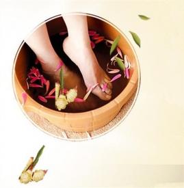 花椒生姜泡脚的功效与作用 花椒生姜泡脚的做法