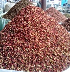 吃花椒呛到怎么处理 异物呛到怎么办