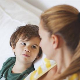 怎样消除孩子的自卑 聪明的父母都这样做