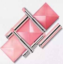 纪梵希小粉皮怎么打开 粉色小粉皮测评