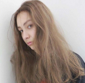 女生发型图片,女生发型款式