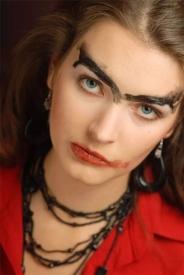 毁容级化妆雷区 你中招了吗