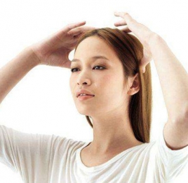 头发软化后几天可以洗 后期保养也很重要