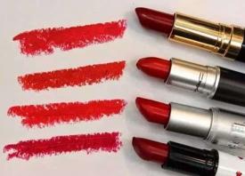 新款口红唇釉推荐  怎么选择一款最适合自己的口红