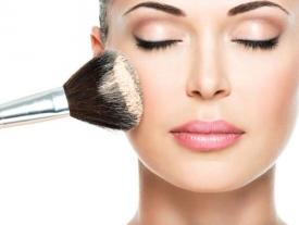 快速化妆技巧  教你五分钟画个美美的妆