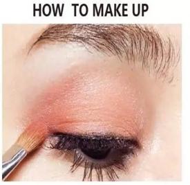 怎么看脸型画眉毛 五种脸型画眉方法