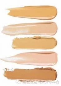 口碑最好的粉底液 不管什么皮肤总有一款适合你的