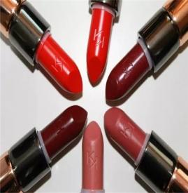 KIKO口红4 系列 必买色  不用吃土也能买的美腻口红
