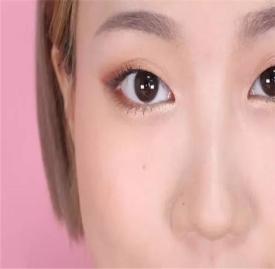 单眼皮眼妆的画法 七款单眼皮眼妆的画法步骤图解