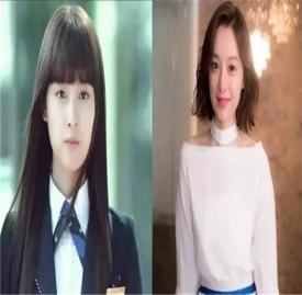 齐刘海适合什么脸型 不同脸型的刘海选择