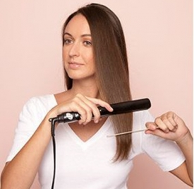 拉直头发有味道怎么办 小小方法po给大家