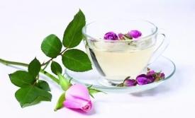 美容茶大全及配方 让你喝出美丽没商量