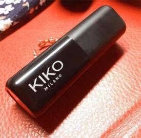 kiko411适合黄皮吗 元气少女西柚色