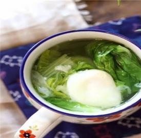 白菜减肥法具体方法 白菜减肥怎么做