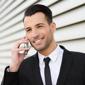 男人不打电话给你 其实他并没有那么喜欢你