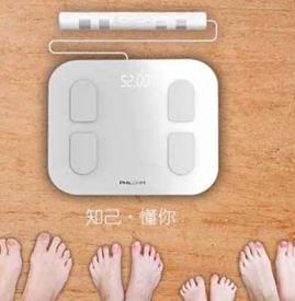 体脂秤是什么意思 为什么你需要一台智能体脂秤
