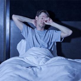 精神紧张失眠怎么办 教你有效缓解方法