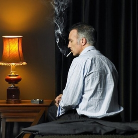 老公精神压力大怎么办 教你12种招帮助他减压
