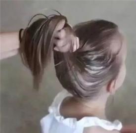 宝宝头发少怎么扎好看 适合头发稀少宝宝扎法方法