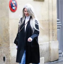 毛呢大衣搭配什么裤子 5种搭配轻松穿出高逼格