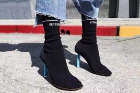 最适合秋天的鞋子种草 难怪她穿的那么漂亮
