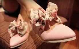 女人必备的四双鞋 快看看你的鞋柜有没有
