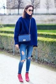 最适合秋冬的毛衣 让你这个冬季美出新高度
