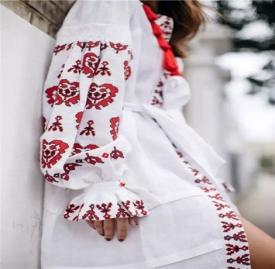 2017年秋季裙装款式 6款裙装款式图集