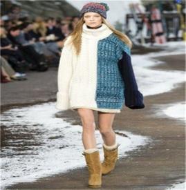 羊毛针织衫品牌有哪些  如何挑选羊毛衫