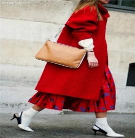 冬天裙子怎么搭配  怎么穿裙子好看