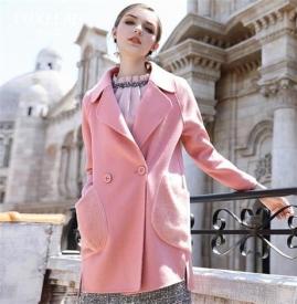 粉色搭配什么颜色最好看   这么多种粉色,哪个是最适合你的呢