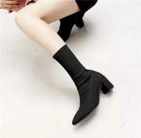 冬天什么鞋子保暖好看 几款时髦且保暖的鞋子不容错过