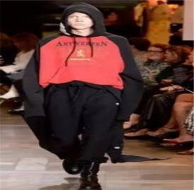 卫衣怎么搭配好看 这几种时髦卫衣搭配方法
