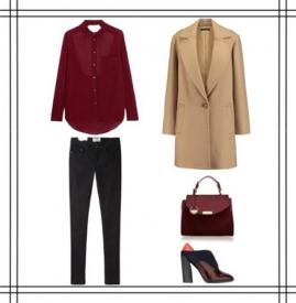 今年秋冬流行什么颜色  和尚穿的颜色竟也能成为一种潮流