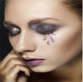 单眼皮眼妆教程图解 单眼皮这样妆比双眼皮还美