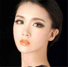 眼妆的画法教程 眼妆画对了你就是女神