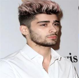 2018男生最新发型图片 盘点4种2018最新发型趋势