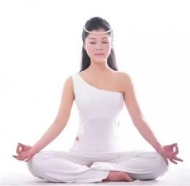 怎样的坐姿有利于减肥 4个坐姿让你腹部的赘肉轻松减掉