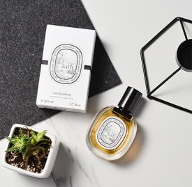 diptyque香水留香时间 蒂普提克香氛的留香解析