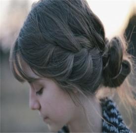 半扎发发型扎法图解 多款半扎发发型扎发教程
