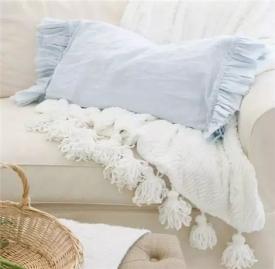 枕头的清洗方法 教你几招把枕头洗得干干净净