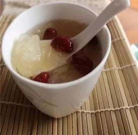 红枣不同吃法的功效 红枣的功效远不止补血