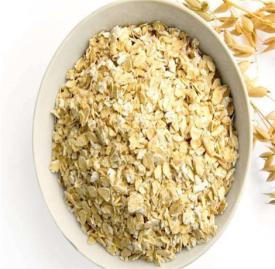 燕麦β葡聚糖的作用 燕麦中这个明星物质功效强